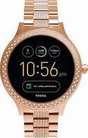 Умные часы Smart Watch Fossil Gen 3 Q Venture Rose Gold-Tone Stainless Steel, фото 2