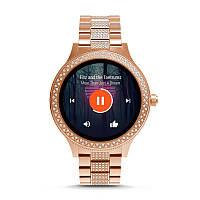 Умные часы Smart Watch Fossil Gen 3 Q Venture Rose Gold-Tone Stainless Steel, фото 3