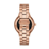 Умные часы Smart Watch Fossil Gen 3 Q Venture Rose Gold-Tone Stainless Steel, фото 6