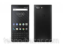 Смартфон BlackBerry KEY2 6/64gb Black Edition Dual Sim Snapdragon 660 3500 мАч