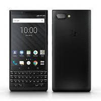 Смартфон BlackBerry KEY2 6/64gb Black Edition Dual Sim Snapdragon 660 3500 мАч, фото 3