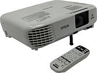 Проектор EPSON EB-U05 3LCD WUXGA (V11H841040) 3400 люмен, фото 3