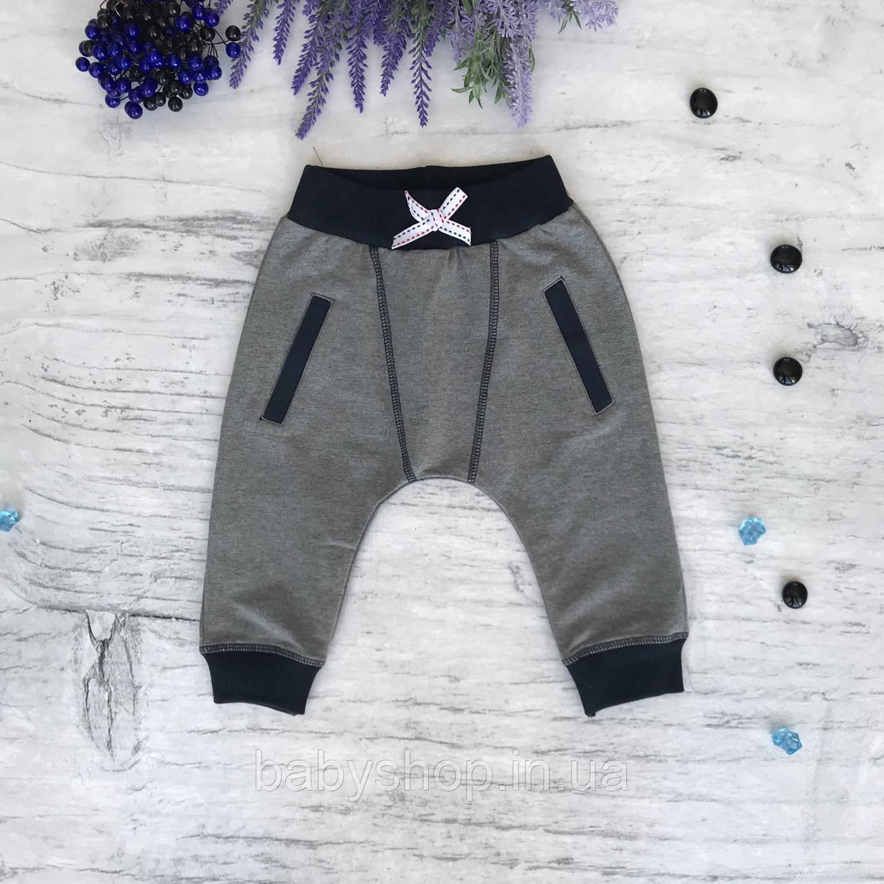 Штаны для мальчика Breeze 15. Размер 86 см