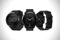Умные часы Smart Watch Suunto 3 fitness Black