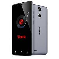 Смартфон Ulefone Viena 3/32gb Gray Mediatek MT6753 3250 мАч
