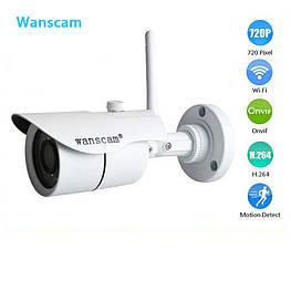 Видеокамера Wanscam HW0043 Wifi IP Outdoor