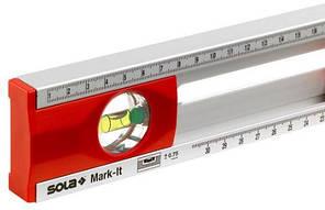 Уровень маркеровочный спиртовой SOLA Mark-it, 800 мм