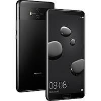 Смартфон Huawei Mate 10 Black 4/64gb 4000 мАч  Kirin 970