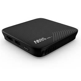 Smart TV Box Meecool M8S Pro L 3/32gb Amlogic S912 4K