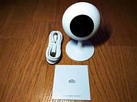 Камера відеоспостереження Xiaomi CHUANGMI 720P Smart IP Camera, фото 4