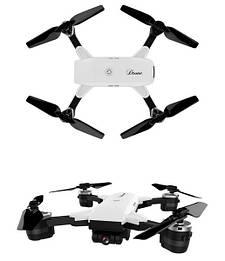 Квадрокоптер Y19 WI-FI-камера+Led