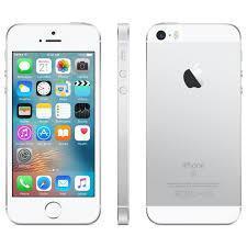 Смартфон Apple iPhone SE 2/16gb Silver Оригінал 1624 маг Гарантія 6 міс + чохол і скло