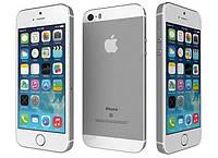 Смартфон Apple iPhone SE 2/16gb Silver Оригінал 1624 маг Гарантія 6 міс + чохол і скло, фото 2