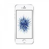 Смартфон Apple iPhone SE 2/16gb Silver Оригінал 1624 маг Гарантія 6 міс + чохол і скло, фото 4