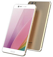 Смартфон Sharp Z3 Gold 4/64gb 5,7'' Snapdragon 652 3100 мАч