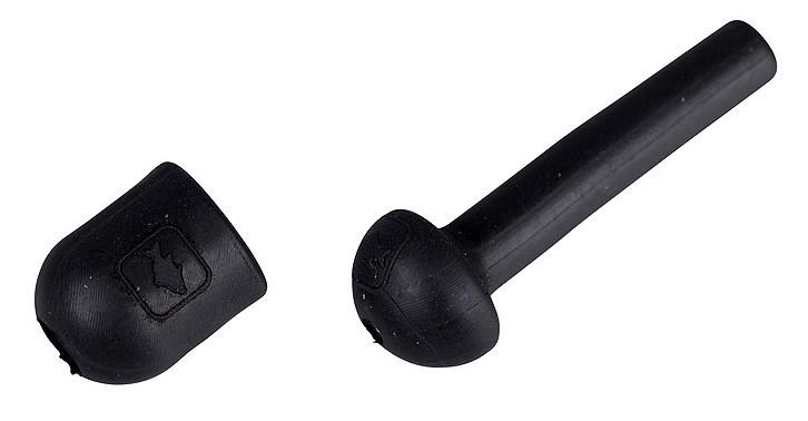 Бусинка Prologic Downforce Tungsten Chod Drop Bead 10 pcs