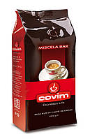 Кава в зернах , Covim Miscella Bar, 1 кг Італія, оригінал