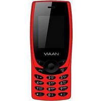 Мобильный телефон VIAAN V1820 Dual Sim Red