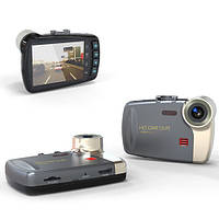 Автомобильный видеорегистратор DVR S6000 Full HD
