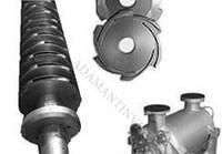 Ротор к насосу ПЭ-580-185-2