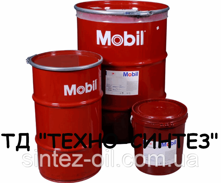 Смазка Mobilgrease XHP 222 (180 кг)