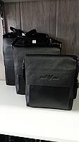 Мужская брендовая сумка Армани - Giorgio Armani
