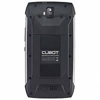 Захищений смартфон Cubot King Kong Black 2/16gb ip68 MediaTek MT6580 4400 мАч, фото 3