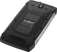 Захищений смартфон Cubot King Kong Black 2/16gb ip68 MediaTek MT6580 4400 мАч, фото 6
