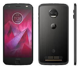 Смартфон Motorola Moto Z2 Force Black 4/64gb Snapdragon 835 2730 мАч