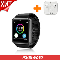 Smart Watch GT08 в Украине. Сравнить цены 6e362da710089
