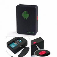 GSM трекер Mini A8 сигнализация, микрофон, диктофон, прослушка, жучок, фото 3