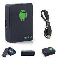 GSM трекер Mini A8 сигнализация, микрофон, диктофон, прослушка, жучок, фото 6