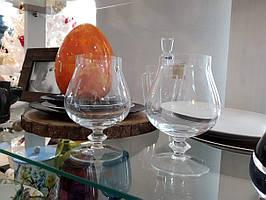 Набор бокалов для коньяка Krosno 400 мл 6 шт P074350040001000