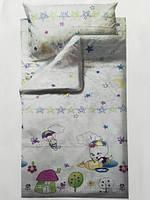 Детское постельное белье Dophia Д1514
