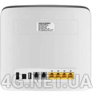 Стационарный 4G/3G/2G LTE маршрутизатор Huawei E5186S под симкарту, фото 2
