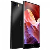 Cмартфон Bluboo S1 Black 5.5 4\64Gb FHD Helio P20 MTK6757 + Mali-T880 3500 mah