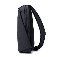 Рюкзак Xiaomi Mi multi-functional urban leisure chest Pack / dark grey, фото 5