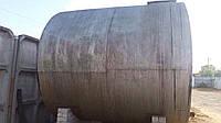 Емкость 10 м куб РГСМ