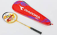 Ракетка для бадминтона Diadora D200 (реплика)