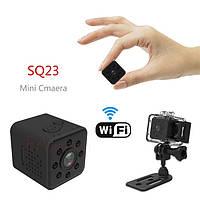 Мини-камера SQ23 (WiFi) + Аквабокс