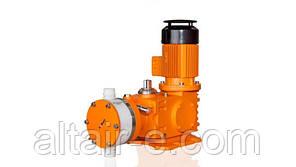 Гидравлический мембранный насос-дозатор Hydro/ 4