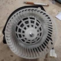 Мотор отопителя (печки)  FАW CA3252 (Фав 3252), фото 3