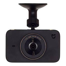 Автомобильный видеорегистратор Xiaomi MiJia Car Camera Black