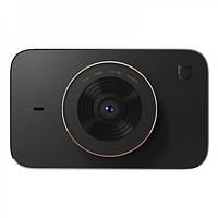 Автомобильный видеорегистратор Xiaomi MiJia Car Camera Black, фото 2