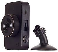 Автомобильный видеорегистратор Xiaomi MiJia Car Camera Black, фото 5