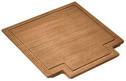Доска разделочная деревянная Smeg TLQ40