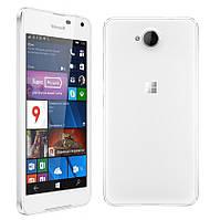 Смартфон Microsoft Lumia 650 1/16gb White Snapdragon 212 2000 мАч + Подарки, фото 2