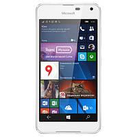 Смартфон Microsoft Lumia 650 1/16gb White Snapdragon 212 2000 мАч + Подарки, фото 3