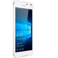 Смартфон Microsoft Lumia 650 1/16gb White Snapdragon 212 2000 мАч + Подарки, фото 4