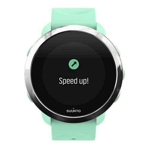 Умные часы Smart Watch Suunto 3 fitness Green